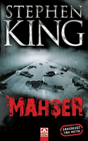 Mahşer, Stephen King