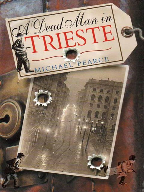 A Dead Man In Trieste, Michael Pearce