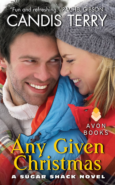 Any Given Christmas, Candis Terry