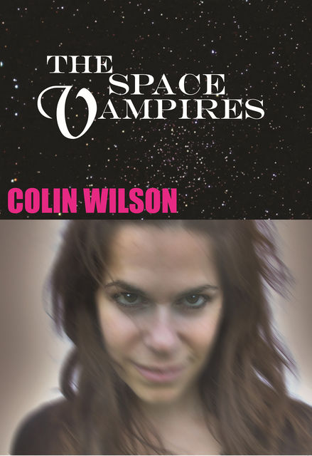 The Space Vampires, Colin Wilson