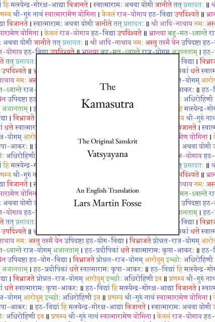 The Kamasutra (Translated), Vatsyayana