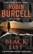 The Black List, Robin Burcell