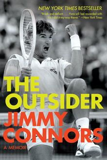 The Outsider, Jimmy Connors