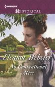 No Conventional Miss, Eleanor Webster
