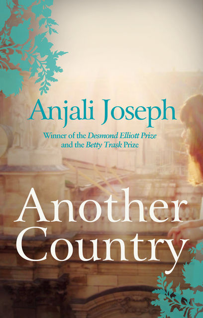 Another Country, Anjali Joseph