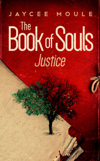 The Book of Souls – Justice, Jaycee Moule
