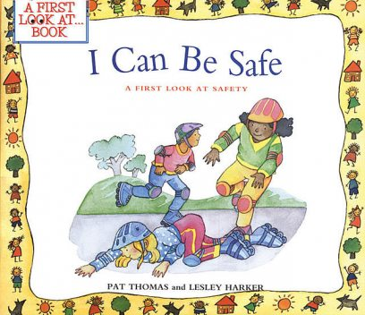 I Can Be Safe, Pat Thomas