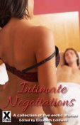 Intimate Negotiations, Dominic Santi, Jodie Johnson-Smith, Viva Jones, Alanna Appleton