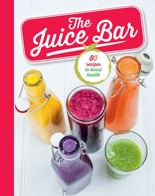 The Juice Bar, Sara Lewis