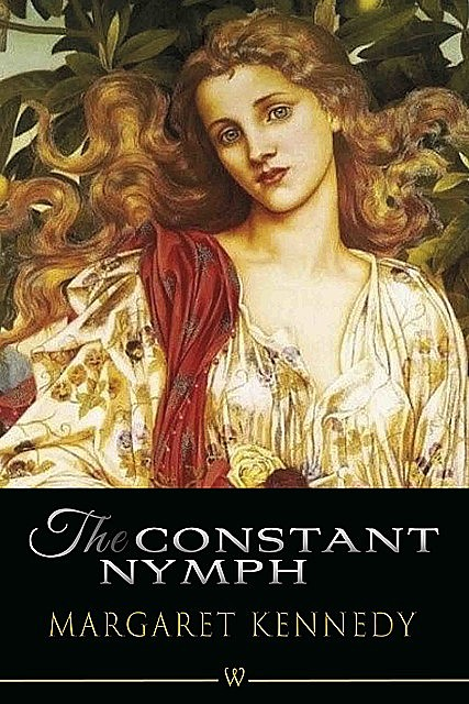 The Constant Nymph, Margaret Kennedy
