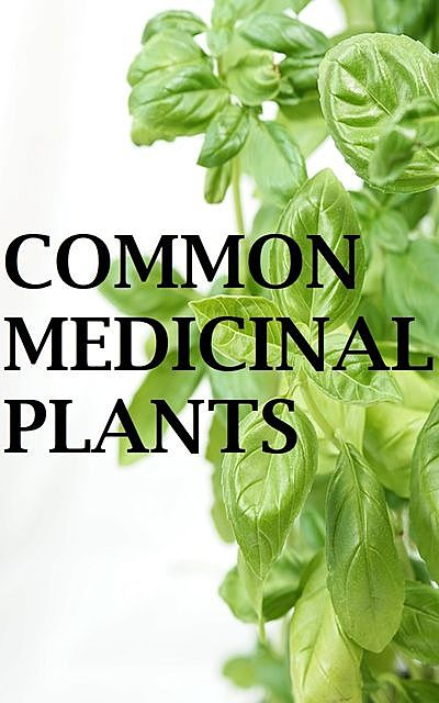 Common Medicinal Plants, Harshita Joshi