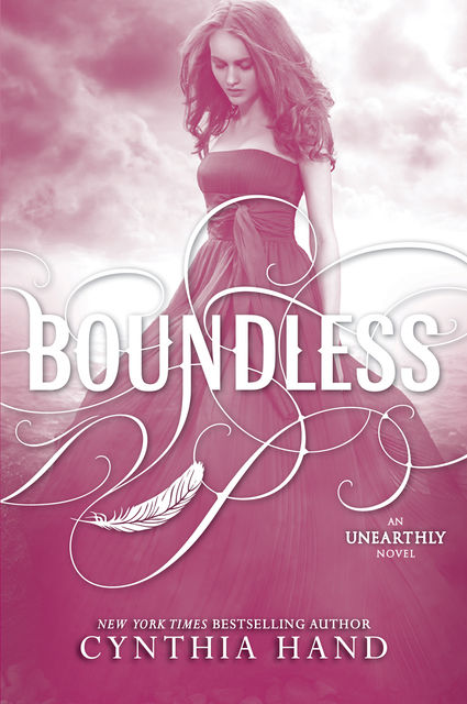 Boundless (Unearthly), Cynthia Hand