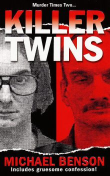 Killer Twins, Michael Benson