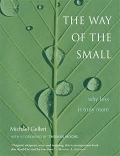 The Way of the Small, Michael Gellert