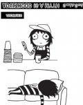 Adulthood Is a Myth: A Sarah's Scribbles Collection, Sarah Andersen
