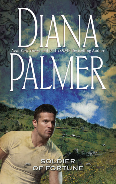 Soldier of Fortune, Diana Palmer