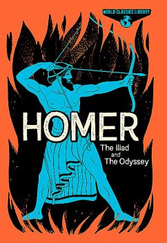 World Classics Library: Homer, Homer