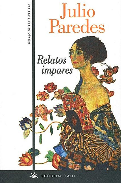 Relatos impares, Julio Paredes