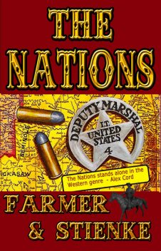 The Nations, Buck Stienke, Ken Farmer