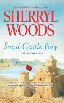 Sand Castle Bay, Sherryl Woods