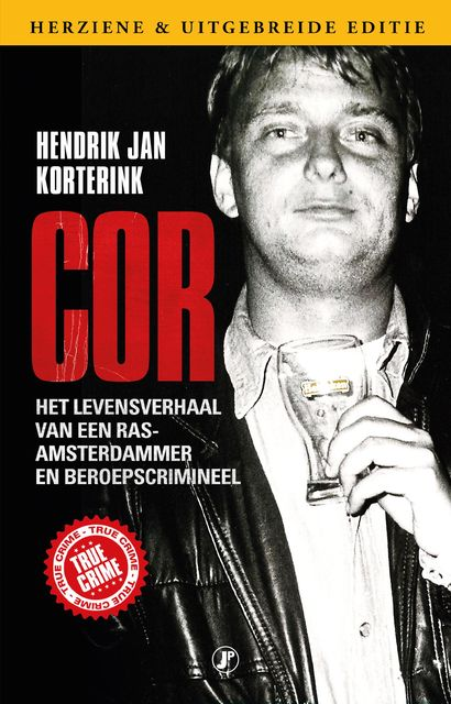 Cor, Hendrik Jan Korterink