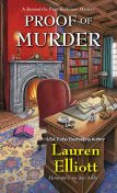 Proof of Murder, Lauren Elliott
