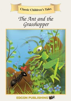 The Ant and the Grasshopper, Edcon Publishing Group