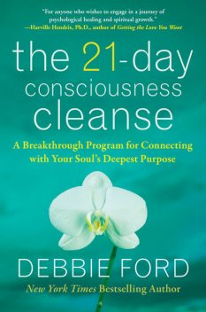 The 21-Day Consciousness Cleanse, Debbie Ford
