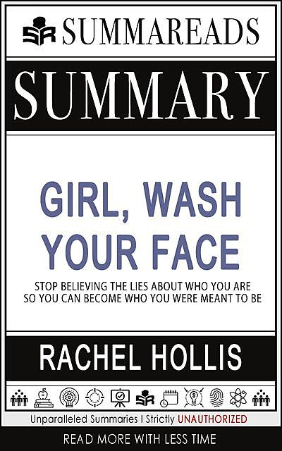 Summary of Girl, Wash Your Face, Summareads Media