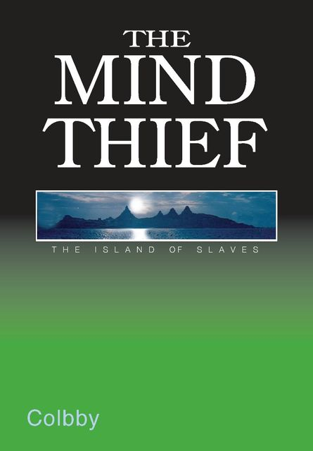 The Mind Thief, Colbby