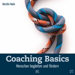 Coaching Basics, Kerstin Hack