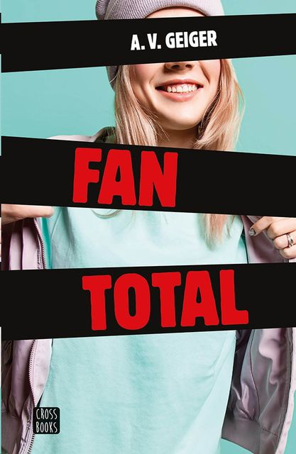 Fan total, A.V. Geiger
