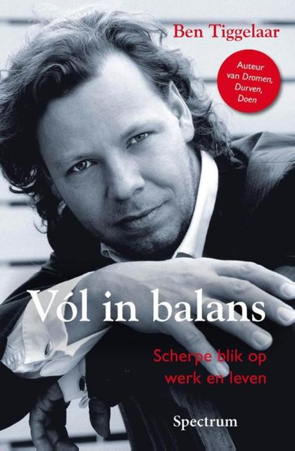 Vol in balans, Ben Tiggelaar