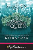 The Queen, Kiera Cass