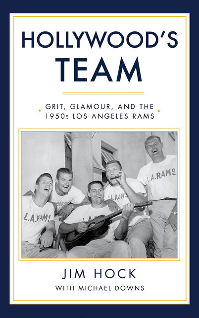 Hollywood's Team, Jim Hock