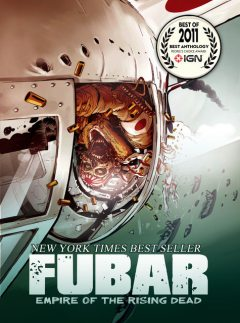 FUBAR Vol. 2: Empire of the Rising Dead, Various, Jeff McComsey