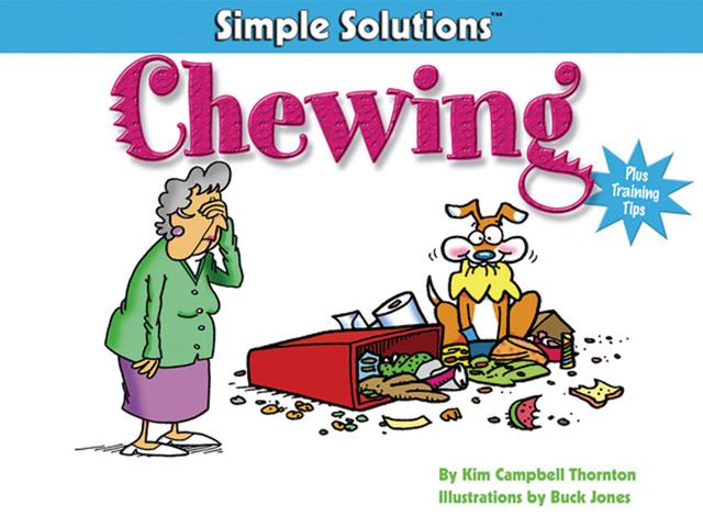 Chewing, Kim Campbell Thornton