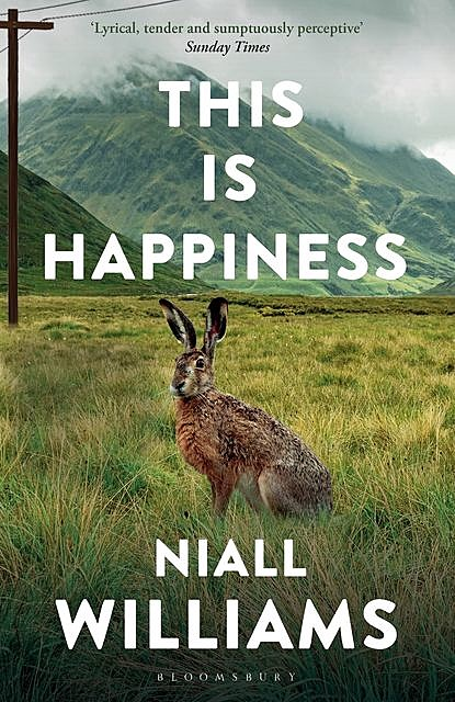 This Is Happiness, Niall Williams