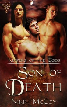Son of Death, Nikki McCoy