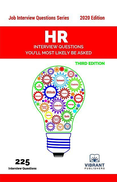 HR Interview Questions You'll Most Likely Be Asked, Pamela Ellsworth