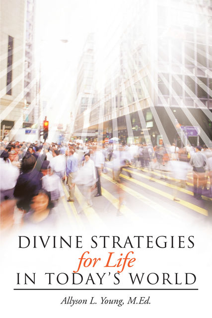 Divine Strategies for Life in Today's World, Allyson Young