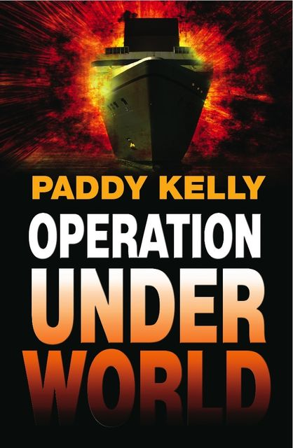Operation Underworld, Paddy Kelly