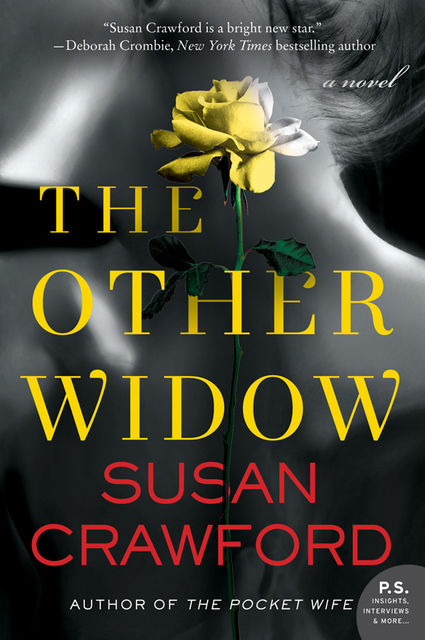 The Other Widow, Susan Crawford