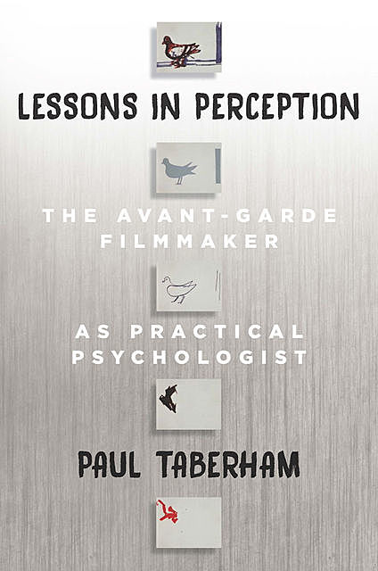 Lessons in Perception, Paul Taberham