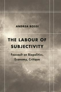 Labour of Subjectivity, Andrea Rossi