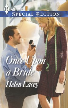 Once Upon a Bride, Helen Lacey