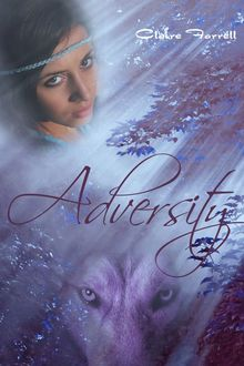 Adversity (Cursed #2.5), Claire Farrell