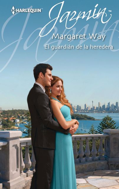 El guardián de la heredera, Margaret Way