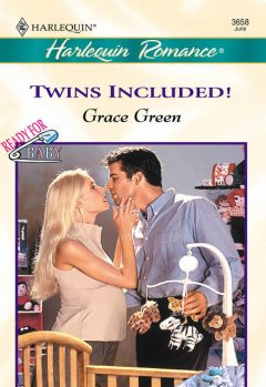 Twins Included, Grace Green