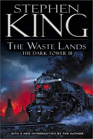 The Dark Tower III: The Waste Lands (Pustare), Stephen King